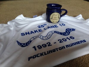 Snake Lane goodies