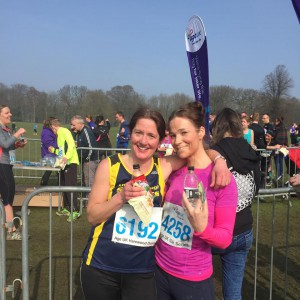Striders @ Harewood 10km