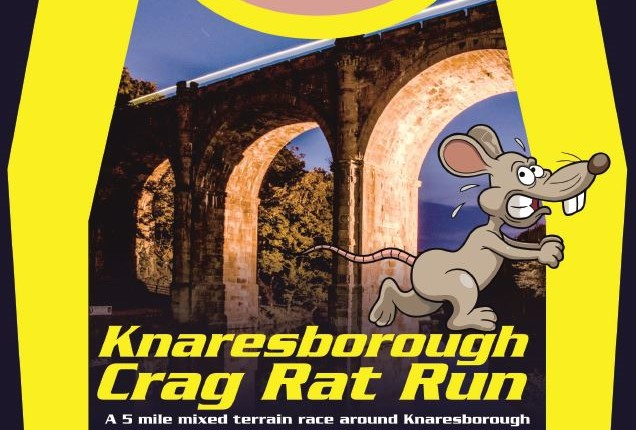 Crag Rat Run letterbox