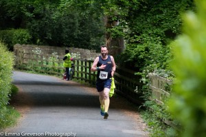 Mark well in the lead of Wave 1