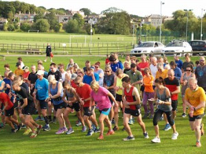Wetherby parkrun