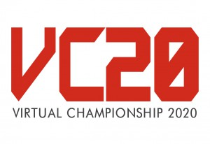 vc20 logo
